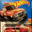 Hot Wheels 1987 Toyota Pickup Truck