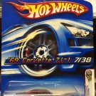 Hot Wheels '69 Corvette ZL-1 2006 First Editions