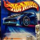 Hot Wheels 1969 Pontiac GTO Judge 2003 First Editions 33/42