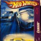 Hot Wheels Chevrolet Camaro Z-28