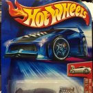 """Hot Wheels """"Tooned"""" 1969 Camaro Z-28 2004 First Editions 71/100"""