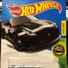 Hot Wheels '15 Jaguar F-Type Project 7 HW Exotics