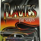 Johnny Lightning 1957 Chevy Bel Air - Flames The Series