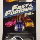 Hot Wheels Fast & Furious Nissan Skyline GT-R (R34) 2/8