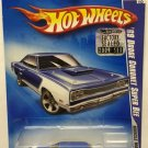 Hot Wheels '69 Dodge Coronet Super Bee Muscle Mania - Factory Sealed Series