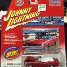 Johnny Lightning Brian Deters' 1969 Chevy Camaro Conv.