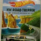 Hot Wheels Classic Nomad K4 Great Ocean Road * 2015 Hot Wheels Road Trippin Series *