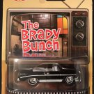 Hot Wheels Retro Entertainment Series The Brady Bunch '56 Chevy