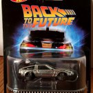 "Hot Wheels Retro Entertainment Back To The Future ""Hover Mode"""