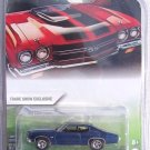 Greenlight 1970 Chevrolet Chevelle SS Trade Show Exclusive 1:64