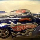 Hot Wheels 1941 Willys Coupe 77/156 2007 Hot Wheels Racing