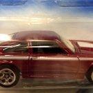 2008 Hot Wheels Custom V-8 Vega HW Premiere 023/166
