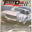 Hot Wheels Track Day Car Culture 1970 Chevy Chevelle