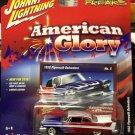 "Johnny Lightning Street Freaks ""American Glory"" 1958 Plymouth Belvedere"