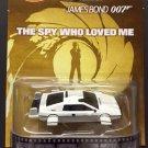 Hot Wheels Retro Entertainment Series James Bond 007 Lotus Esprit S1