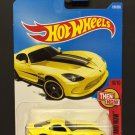 Hot Wheels 2013 SRT Viper - Then and Now