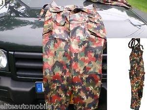 Swiss Alpenflage Battledress camo pants size 36 waist 31 leg used in Movie