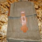 Mag pouch ammo bag Czech Modle 24 excellent military surplus condition hunters