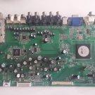 Vizio 3632-0232-0150 Main Board for VX32LHDTV10A