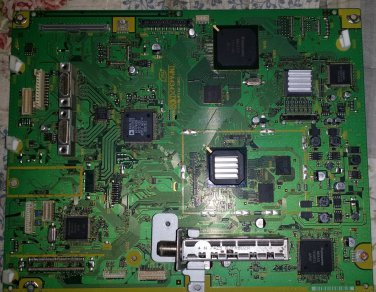 Panasonic TNPA4347ACS DG Board