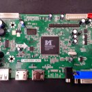 Orion A12092380 (T.MS3391.A2C) Main Board for SLED4668W