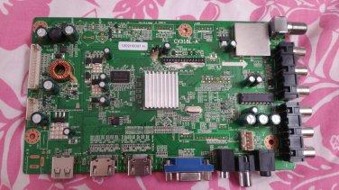 Element 1202H0097 (CV318L-A, 1202H0097 H) Main Board