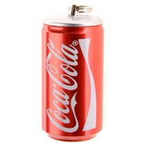 pendrive can of Coke mini usb 64gb