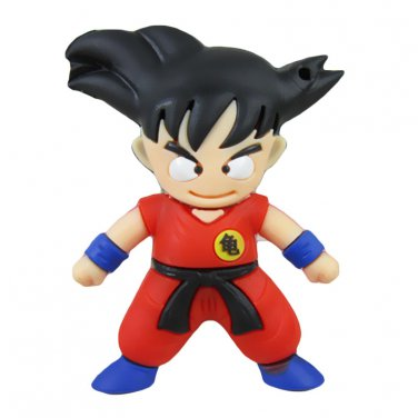 Pen drive Son Goku Kakarotto 8 gb