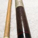 "Vintage Wilson Portable Pool Cue Stick - 5/8"" 17oz Two Piece"