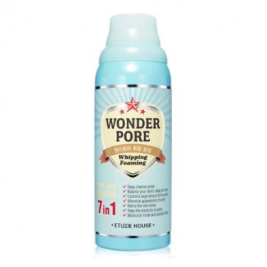 Etude House Wonder Pore Whipping Foaming 200ml