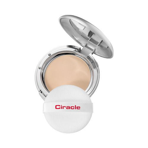 Ciracle Anti-Blemish Oil Control Pact 12g