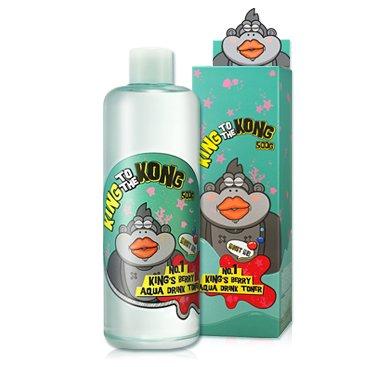 Mizon No.1 King's Berry Aqua Drink Toner