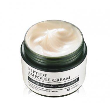 Mizon Peptide ampoule cream