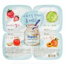 Etude House I Need You, Yogurt! Wash-off Pack 12g x 4