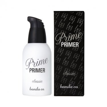 Banila Co Prime Primer Classic 30ml