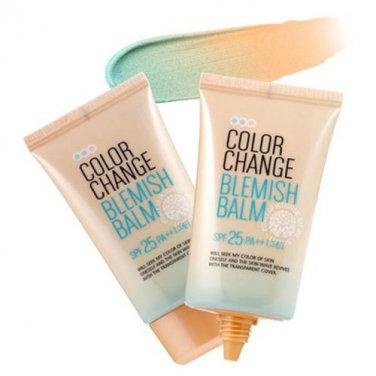 WELCOS Color Change Blemish Balm SPF25 PA++ 50ml CC/BB cream