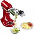 KitchenAid - KSM1APC Spiralizer Stand Mixer Attachment