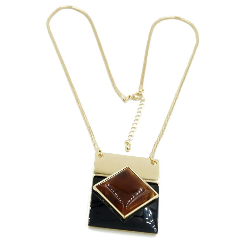 fashion jewelry cross charm chain necklaces for women gifts