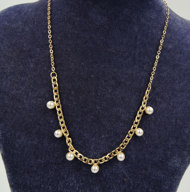 fashion jewelry charm chain necklaces for women great gifts