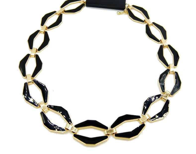 fashion jewelry chains for women choker necklace unique gifts C24-A47