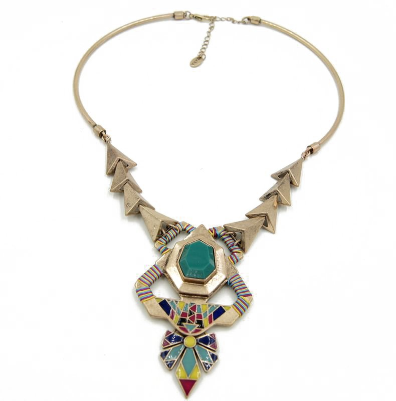 Vintage necklaces for womens gifts idea