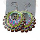 fashion jewelry chandelier  earrings for women k21-667