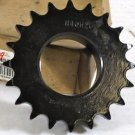 "Browning H40H20 Sprocket; Bushed, 20 Teeth, 1 Strand, 1/2"" To 1-1/4"" Max Bore"