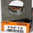 "Timken 7SF12 Split Ball Bushing Spherical Radial Bearing, 3/4"" ID x 1-1/4"" OD"
