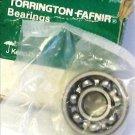Torrington 200K Light Duty Open Type Bearing, 10mm ID Bore X 30mm OD X 9mm W