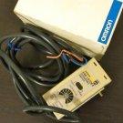 Omron E4B-Ls70E4 Ultrasonic Sensor / Switch, 70Cm, Npn, 12/24VDC