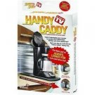 As Seen On TV Handy Caddy Sliding Kitchen Appliance Caddy