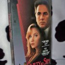 GUILTY AS SIN Rebecca De Mornay Don Johnson VHS MOVIE
