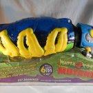 Water Worm Mutant WATER GUN SOAKER Blue Outdoor Fun (#36977BLU)