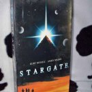 STARGATE Kurt Russell James Spader VHS MOVIE
